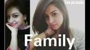 Jyoti sharma Real Family Aisi Deewangi Dekhi Nahi kahi