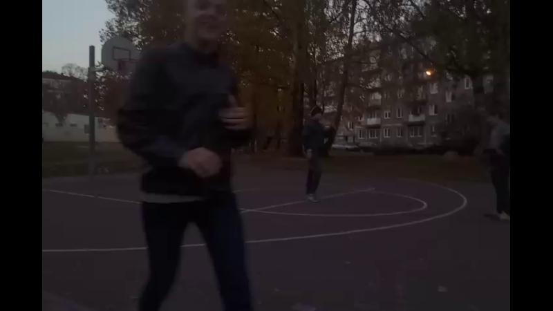 NBA Live(Класс Химички vs Латышей)