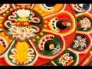 Песочная мандала Будды Врачевания Медицины