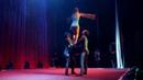 Russian Stars Circus llega a Pdte. Franco - 14-08-2018