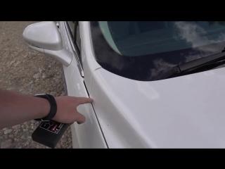 Тестдрайв_ Ford Mondeo Mk5, 2.0T Titanium