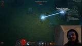 Позитивный_Торт вымучивал себе мозги в Diablo III