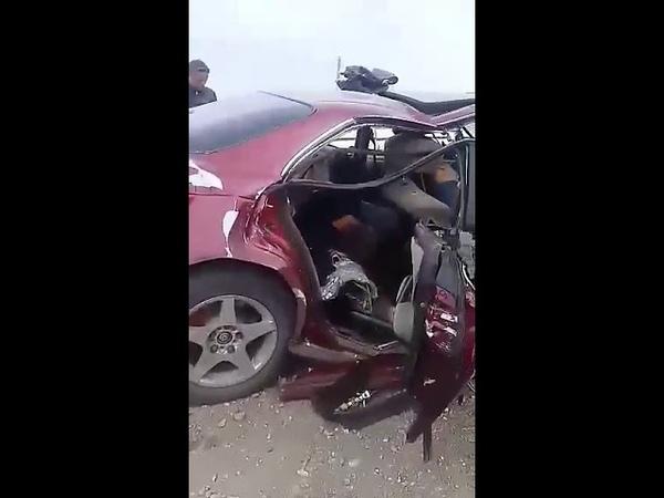 Дтп Улан-Удэ