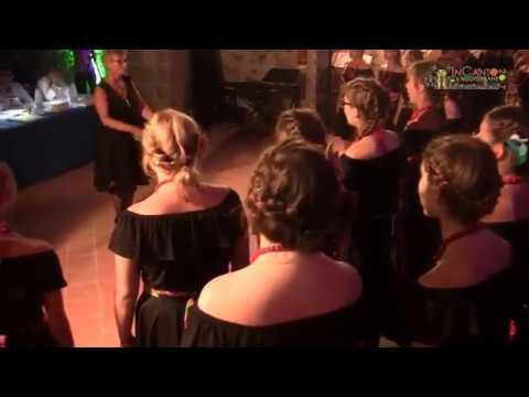 SKOWRONKI Girls Choir Alicja Szeluga A Farewell In China by Jakub Neske