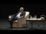 Владимир Познер рассказывает французский анекдот про измену