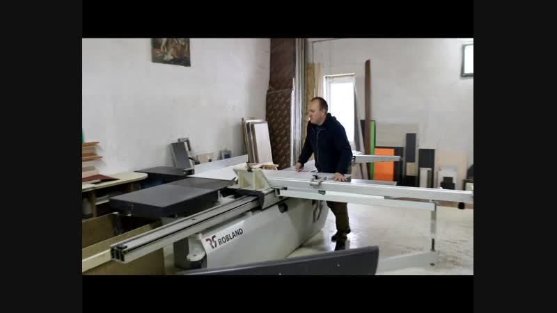 Мебель из мини-мастерской (Чырвоны прамень, районная газета, г. чашники, г. новолукомль)