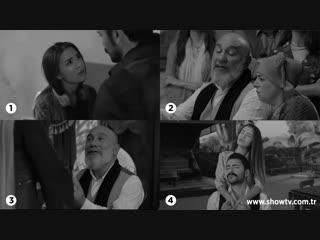 Yeni Gelin'de en beğendiğin sahne hangisi? / 30 Ekim 2018