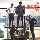 The Beach Boys альбом Instrumental Hits