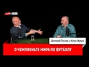 Клим Жуков о чемпионате мира по футболу