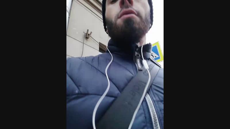 Гасан Темирсултанов - Live