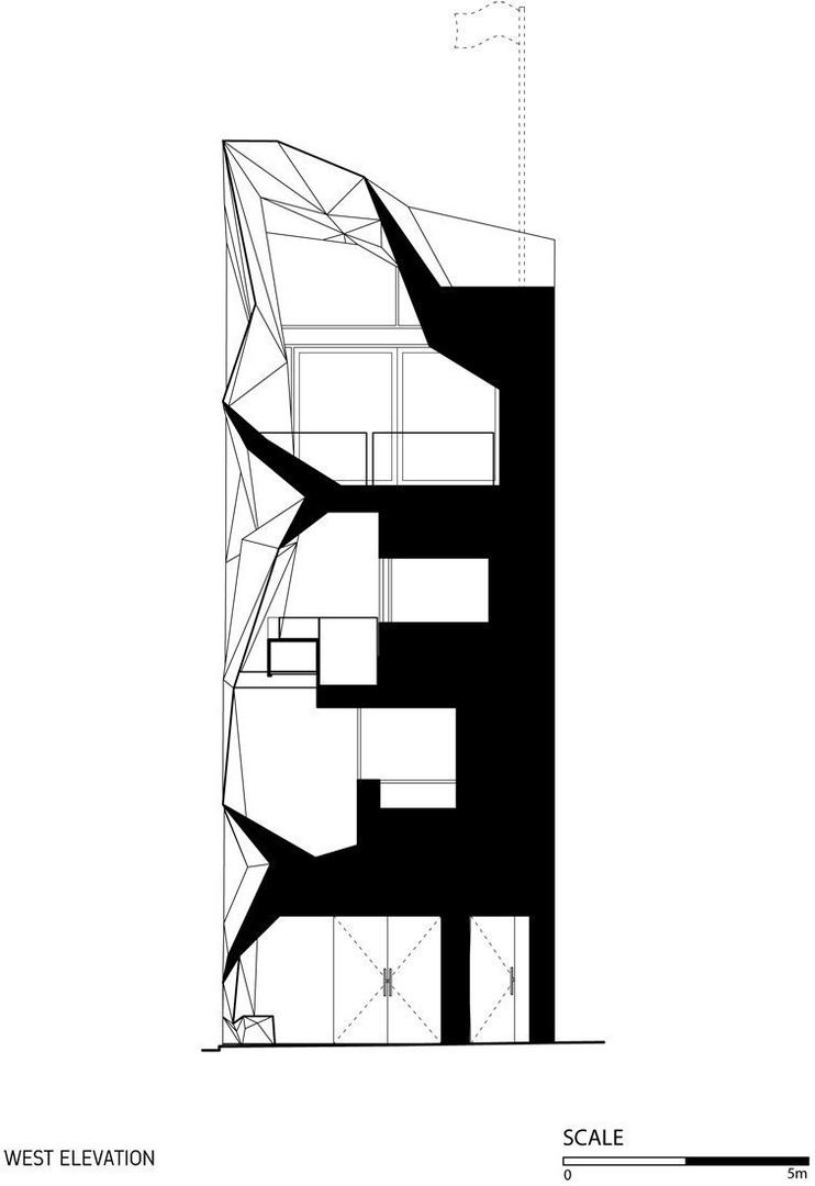 Monaco House — McBride Charles Ryan