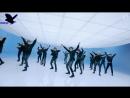NCT 2018 - Black on Black (рус караоке от BSG)(rus karaoke from BSG)