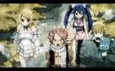 Towa No Kizuna AMV- 永久のキズナ - DaisyxDaisy - Fairy Tail 9th Opening