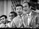 ВИА Гая &amp квартет Рафика Бабаева - Озорная тучка (азерб., рус.) (1971) Бакинский джаZZ