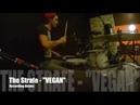 The Strafe Vegan Drum Recording