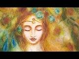 Erik Satie - Gnossienne No1 (Buddha Bar Remix) - Flora Aube Art