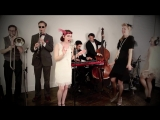 Gentleman (Vintage 1920s Gatsby - Style Psy Cover)