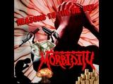 MetalRus.ru (Grindcore). MORBIDITY Reasons To The Die Out (2018) Full Album