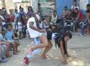 Как научиться танцевать реггетон в паре за одну минуту 😋   Reggaeton  