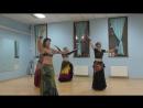 Импровизация ч5 - Tribal-party _Созвездие