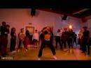 YG Big Bank ft 2 Chainz Big Sean Nicki Minaj Asante Parker Choreography