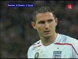 Англия 2-3 Хорватия 21.11.2007 England vs Croatia