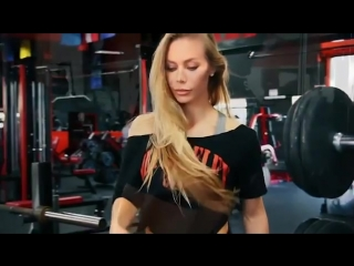Nicole Aniston This gym holds some of the most incredible individuals I've ever met, and I'm so grateful to be able to work out