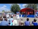 12 июня танец с голубями