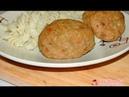Вкусные котлеты в духовке простой пошаговый рецепт приготовления