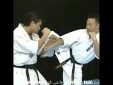 Как пробить Маваше гери дзёдан в голову в Кёкусинкай карате. Тонкий нюанс. Подготовка бойца. https://vk.com/oyama_mas