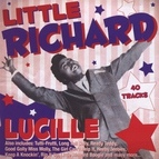 Little Richard альбом Lucille