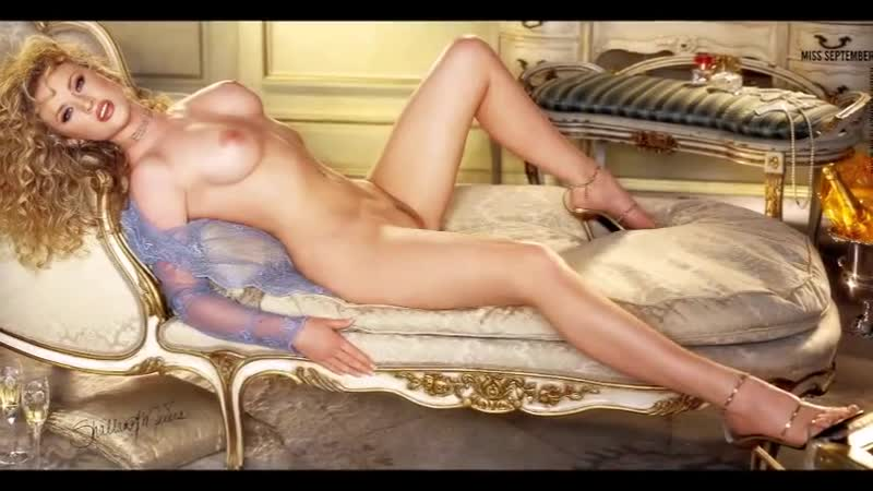 Every Playboy Playmate of the Month EVER - Pornhub.com