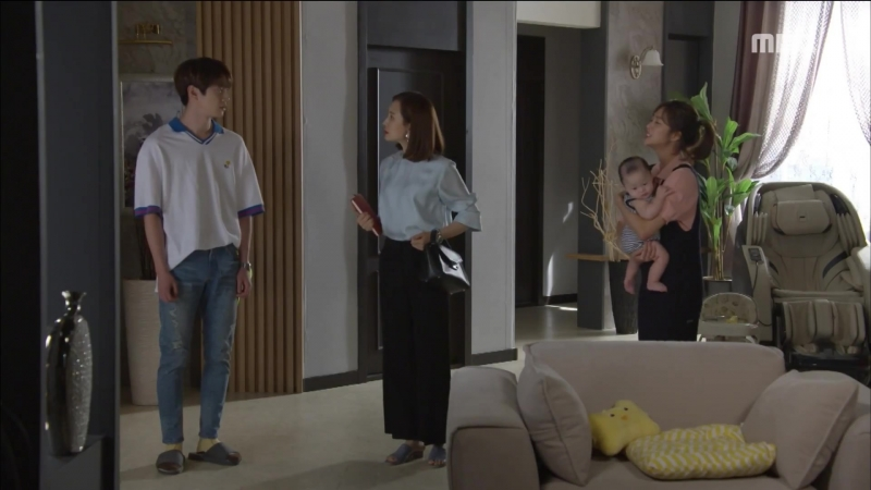 [Goodbye to Goodbye] EP40, Happy for a long time!, 이별이 떠났다 20180804