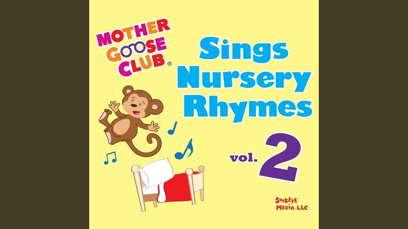 Three Blind Mice - Mother Goose Club Songs for Children