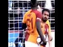 Sinan Gümüs ile Mbaye Diagne Tartisiyor