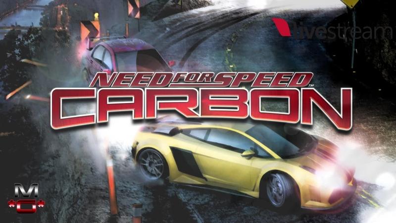 ► NFS Carbon {Redux} 2 → Как отжать DB9 у бомжей на районе [i516GBGTX1060]