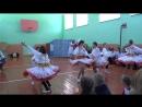 Танец Белый лебедь летал