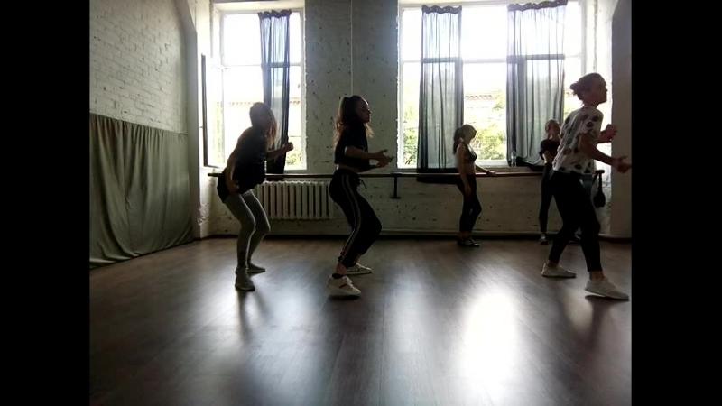 Dancehall my way academy