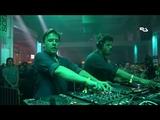 Seth Troxler &amp Laurent Garnier