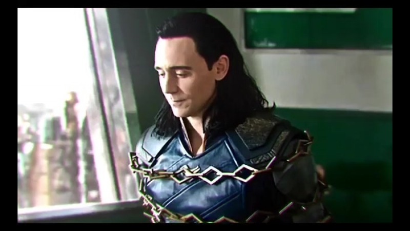 Loki laufeyson vine
