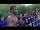 Речь спортсмена из Якутии mp4