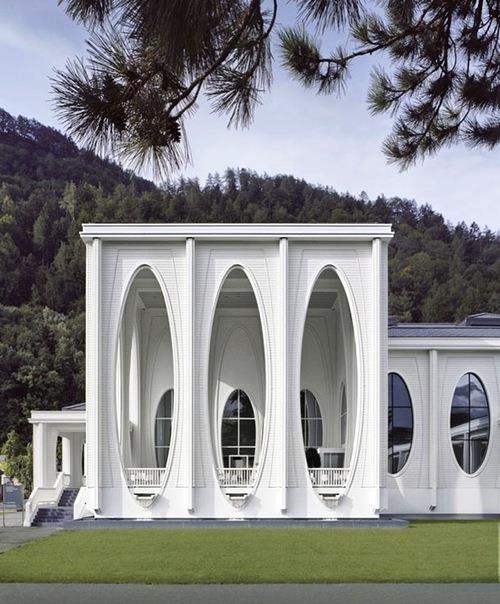 Архитектурная студия Smolenicky