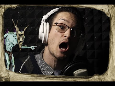 Fair To Midland - Musical Chairs (vocal cover)