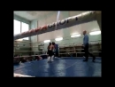 Кикбоксинг 10.02.2018г. Ясявичюс Артур -2 место