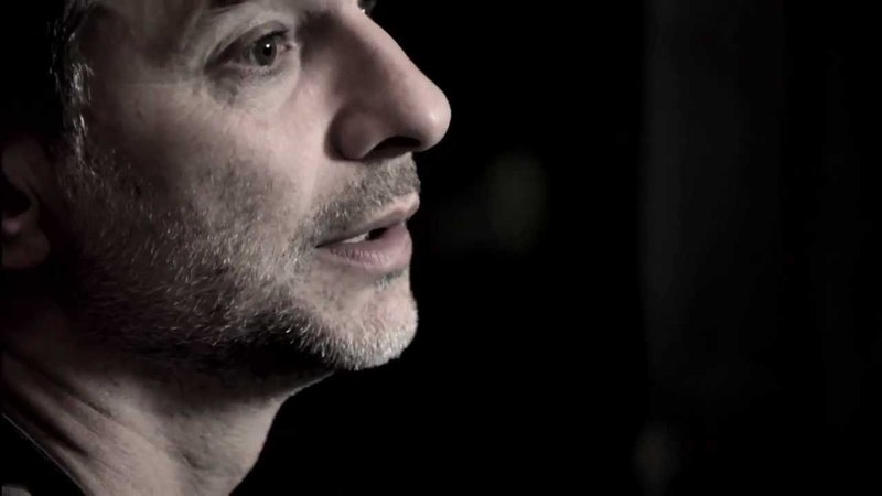 Dave Gahan Soulsavers interview (The Light The Dead See)