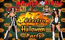 MRALEX KIRILL ELECTRO HALOWEEN PARTY MIX2018