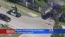 Rapper XXXTentacion Shot Dead In Broward, Reports Say