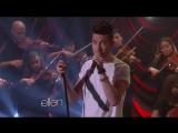 Bastille - Flaws (The Ellen DeGeneres Show 2014)