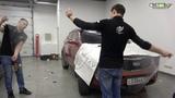 3M ScotchGard Pro + Bray EcoSkin - обучающий семинар по оклейке авто плёнкой