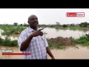 Flood submerges part of Ayikai Doblo residents call for govt intervention
